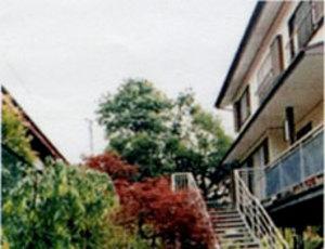 セーラー荘