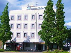 ビジネスホテルニュースカイルート