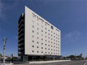 CANDEO HOTELS 静岡島田