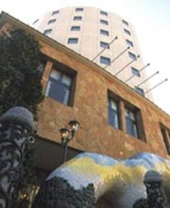 日向第一ホテル