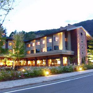 駒ヶ根高原リゾートリンクス ~大自然の中の隠れ家的ホテル~