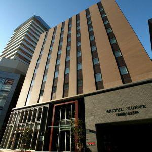 ホテルサーブ神戸アスタ