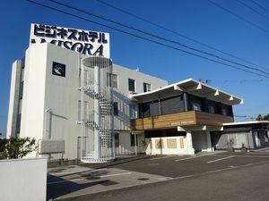 ビジネスホテルミソラ 新居浜