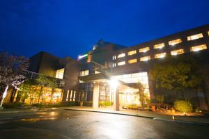 【ホテル トレスタ白山】花樹海別館~温泉×夕朝食を愉しむ宿~