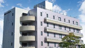 掛川ビジネスホテル駅南イン