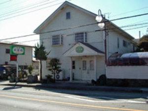 旅館正栄荘