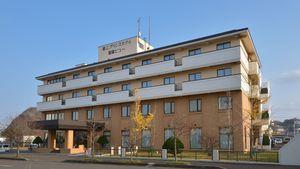 第二プリンスホテル 室蘭ビュー