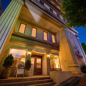 ヴィラ・コンコルディア リゾート&スパ-全10室だけの上質な空間-