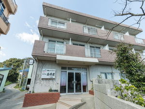 OYO旅館 高峰荘 篠島