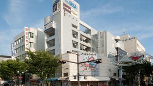 ホテル ヤッサ