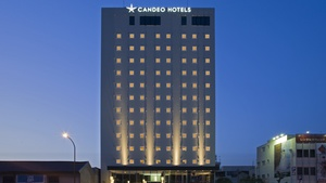 CANDEO HOTELS 福山