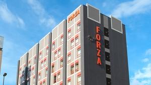 FORZA ホテルフォルツァ大分
