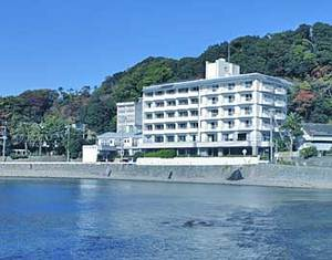 下田海浜ホテル【伊東園ホテルズ】
