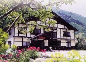 民宿 粋泉荘