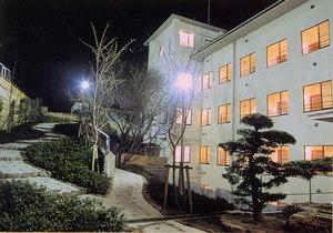 犬鳴山温泉 犬鳴山グランドホテル紀泉閣