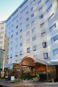 東京グリーンホテル後楽園
