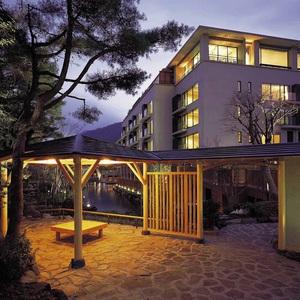 ホテルハーヴェスト箱根甲子園