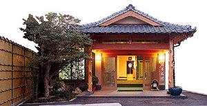 くつろぎの宿 山屋旅館