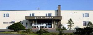 湯元尾岱沼温泉シーサイドホテル
