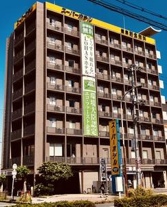 スーパーホテル 奈良新大宮駅前