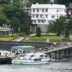 寛ぎの宿 シーサイド堂ヶ島