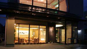 琴平リバーサイドホテル
