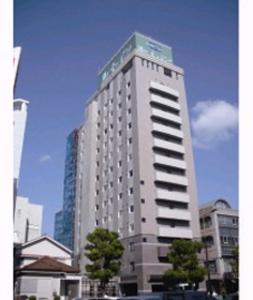 ホテル ルートイン宮崎橘通