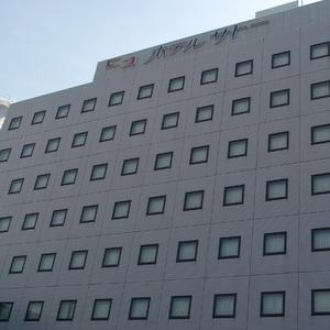 ホテルサトー水戸