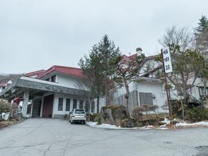 OYO旅館 晴明荘 白樺湖