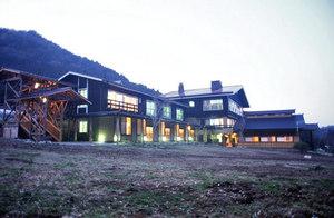 山の家 風楽