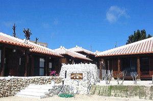Resort life kabira