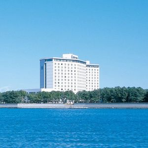THE HAMANAKO -DAIWA ROYAL HOTEL-