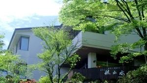 ホテル佳山水