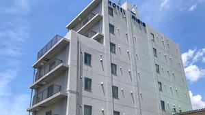 ホテル アイシス 掛川