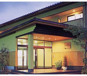 浜坂温泉 味の宿 緑風荘
