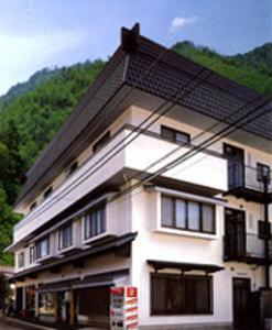湯西川 民宿 山島屋