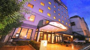 ホテルクレール日笠 姫路城や姫路駅へ好アクセス+自慢の朝食