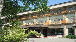 奥日光湯元温泉 奥日光高原ホテル