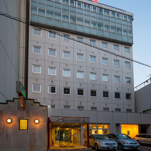 福山ターミナルホテル