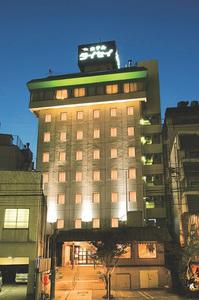 ホテル タイセイ