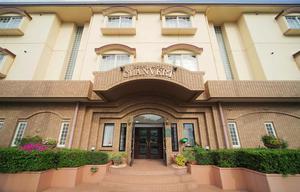 プチホテル クランベール