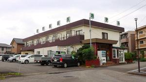 ホテル山久<茨城県>