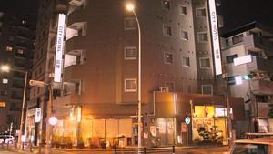 シティホテル高幡