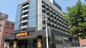 アパホテル<TKP札幌駅北口>EXCELLENT