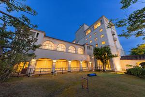 ガーデンホテルハナヨ