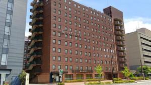 ホテルエルシエント京都
