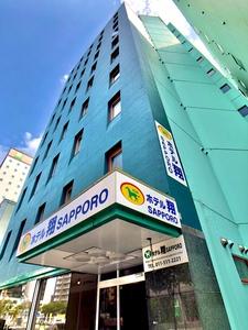 ホテル 翔 SAPPORO