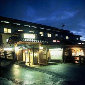 飛騨高山温泉 宝生閣