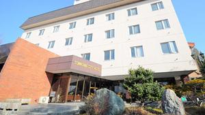 富川シティホテル