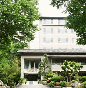 群馬 藤岡 森の温泉ホテル
